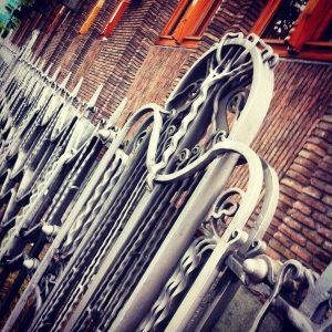 hek scheepvaarthuis Amsterdam