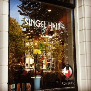 kapsalon singel hair