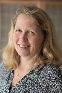 Andrea Bleeker praktijk voor kruiden massage profielfoto shoot