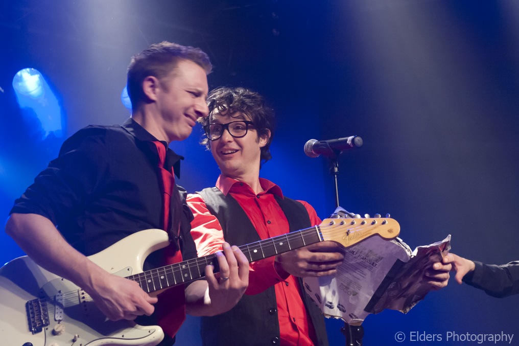 Coen en Jon
