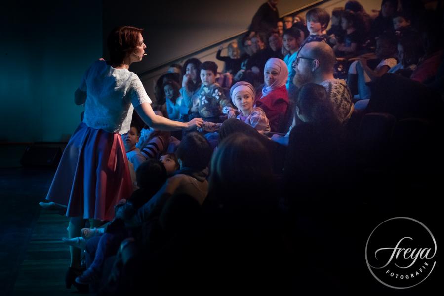Zakelijke fotografie Freya Elders theaterfotografie Ageeth de Haan 001