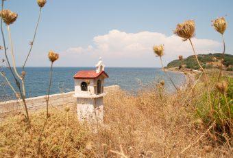 proskinitaria in Greece by Freya Fotografie