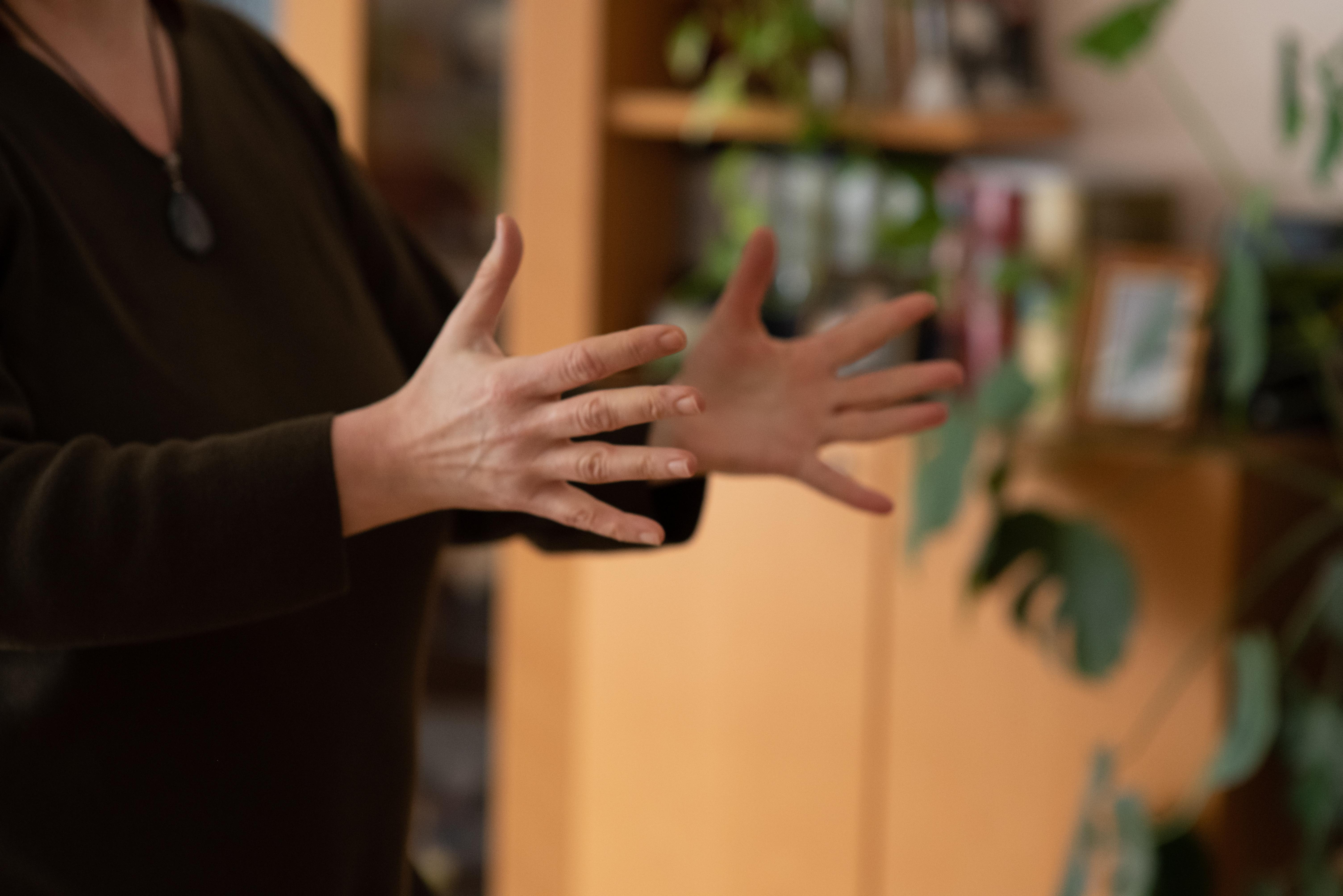 Heilpraktikerin Andrea Welp